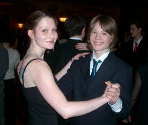 Shana und Noah
