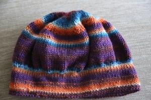 Hat #1 - j