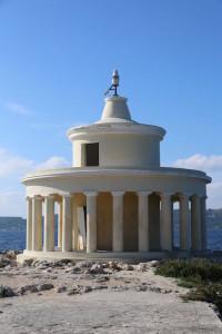 St Theodore Lighthouse
