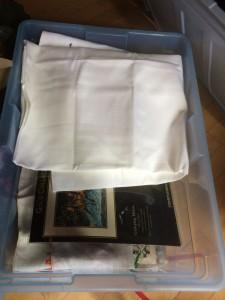 linens and kits