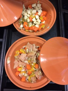 you can also try a new tagine recipe