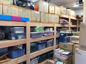 see my nice shelves?
