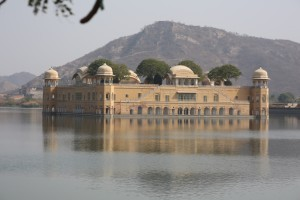 The Water Palace