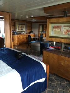 Cabin 1298