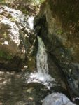 the first water fall