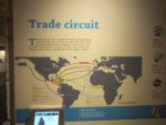 the trade circuits important to Bermuda
